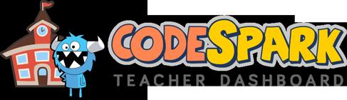 codeSpark Teacher Dashboard