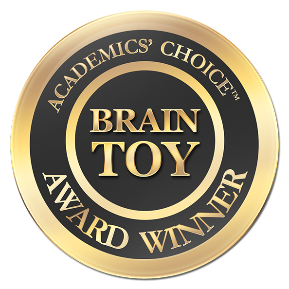 Academics Choice Brain Toy Award